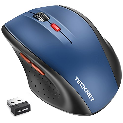 TeckNet Classic Wireless Buttons Adjustment