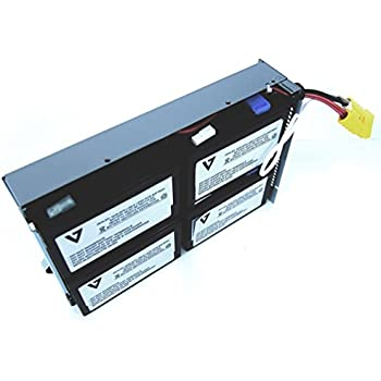 apc smart ups 1500 rack mount battery replacement instructions