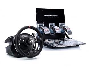 Thrustmaster T500RS Racing Wheel - Playstation 3 (B004J6KRD6