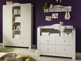 Babyzimmer Bild