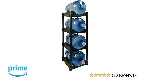 Amazon Com Bottle Buddy Tbb80047 Water Storage One Size Black