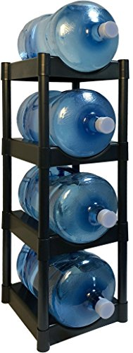 Bottle Buddy TBB80047 Water Storage, One Size, Black