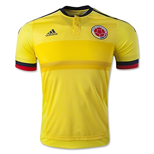 Colombia Home 2015 Jersey