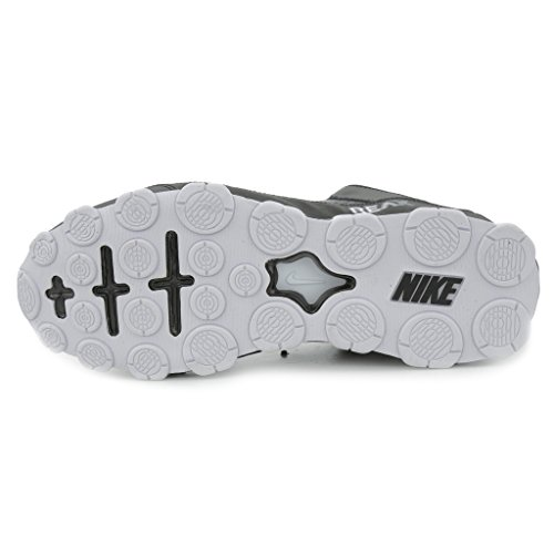 Da Uomo Black metallic Silver Fitness 8 Reax Nike Tr metallic Silver Scarpe xwCIpqnY