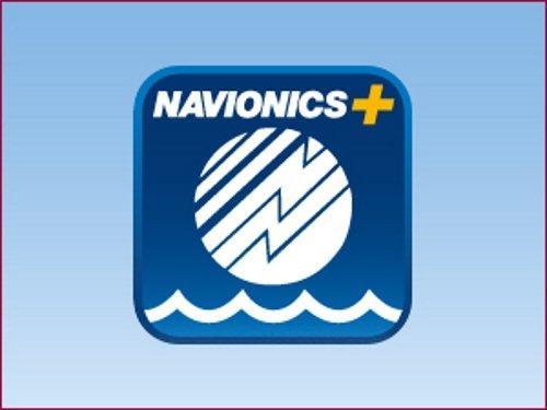 Navionics GPS Services CF/NAV+NO Navionics GPS Services+ North, CF, Great Lakes/Other