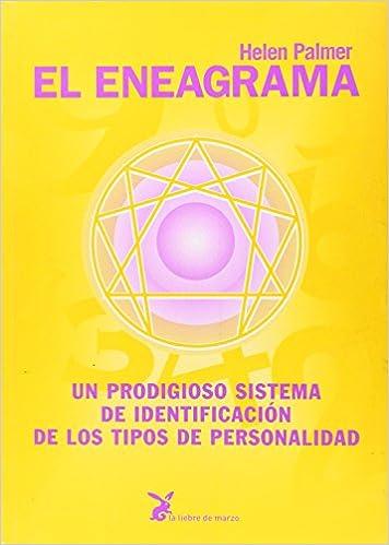 Book El Eneagrama: Un Prodigioso Sistema de Identificacion de Lost Tipos de Personalidad / The Enneagram (Spanish Edition)