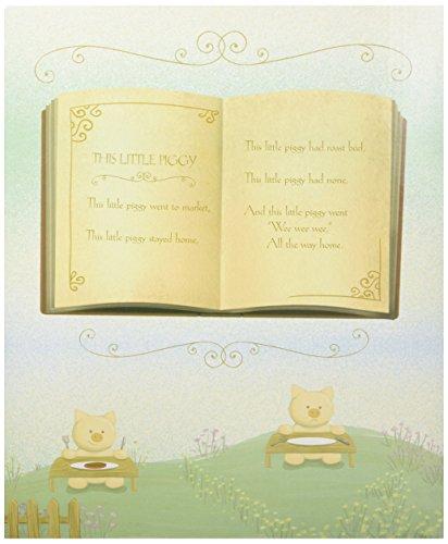 Baby Aspen Pig-n-A Blanket 2-Piece Gift Set