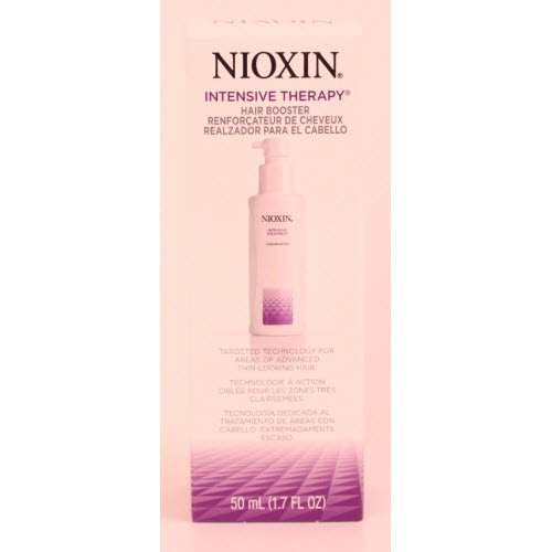 Nioxin Follicle Booster - 8