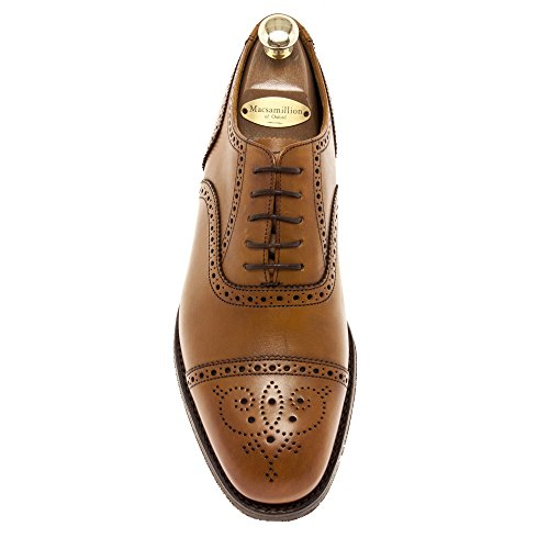 Loake, Mocassini uomo Tan