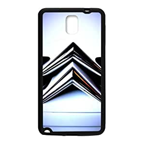 JIAJIA Citroen sign fashion cell phone case for Samsung Galaxy Note3