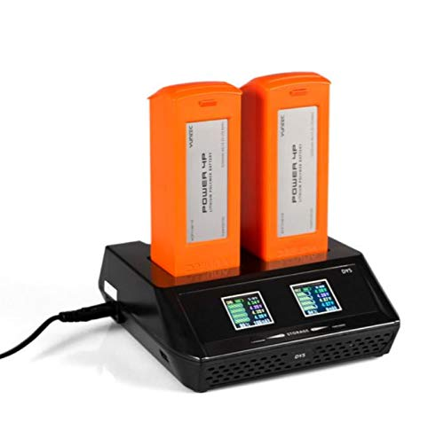 Yuneec-YUNDY5–Dual-Battery-Charger-for-Yuneec-H520-and-Typhoon-H-Plus