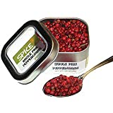Whole Pink Peppercorns Tin