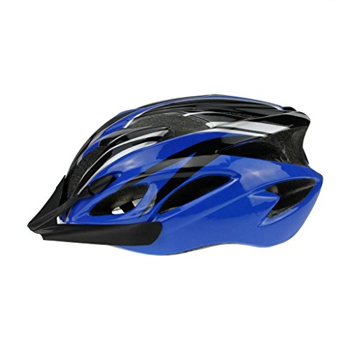 - BXT Men Adult Lightweight Adjustable Racing Road Mountain Bike Bicycle Cycling Safety PC EPS Protecting Helmet