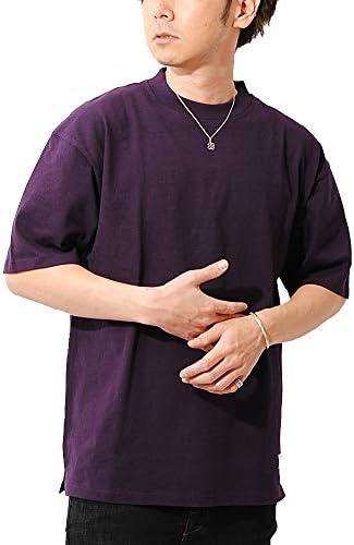 フルールオブザルーム[FRUIT OF THE LOOM] ビッグシルエット ヘビーウェイト Tシャツ メンズ ビッグT 7.2oz クルーネック