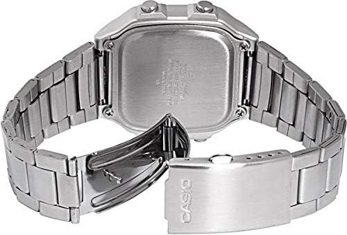 Casio Watch AE-1200WHD-7AVEF