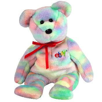 ebay beanie babies - 2