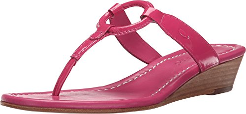 Bernardo Women's Matrix Wedge Hotpink Wedge
