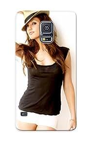 Fashion Xtccwa-2227-xzwsvmv Case Cover Series For Galaxy S5(minka Kelly )
