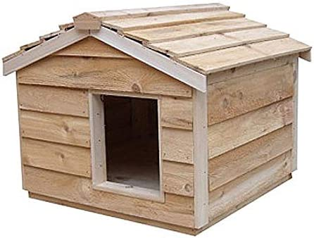 CozyCatFurniture Cedar House for Outdoor or Feral Cats, Thermal-ply on heated cat house plans, outdoor cat house plans, feral cat winter shelter plans, insulated rabbit house plans, insulated dog house plans,