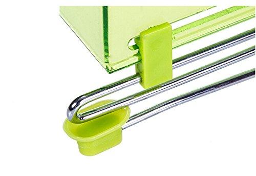 Kühlschrank Organizer : Highdas pcs multi kühlschrank lagerung schublade gefrierschrank