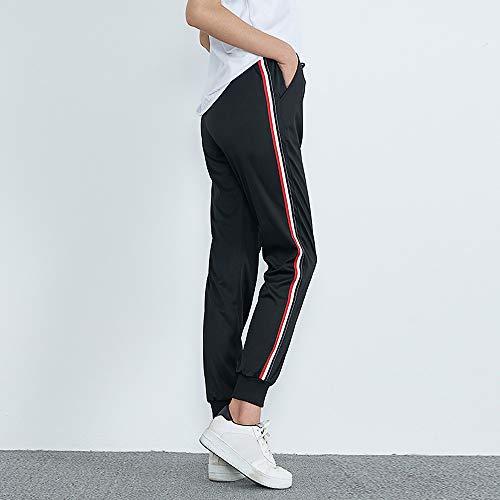 Nero GreatestPAK Trouses Donna Pantaloni Relax AXq4Cqw