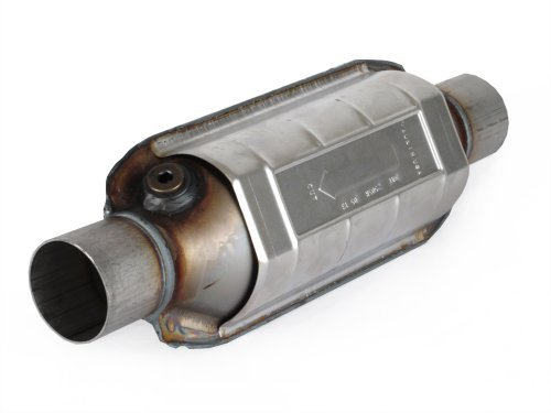 catalytic converter 05 altima - 8