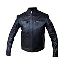 F&H Men's Fast And Furious Vin Diesel Jacket