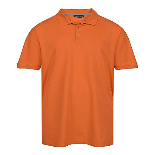 ° Xxl 4 Polo North Orange 56 di Allsize qwBS4zEq