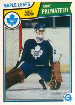 best sneakers a5065 b1e8c Amazon.com: 1983 O-Pee-Chee Regular (Hockey) card#338 Mike ...