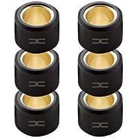 Easyboost Galets Variateur 15 x 12 mm MBK Booster Nitro Stunt Haute qualit/é Con/çu pour une dur/ée de vie /élev/ée