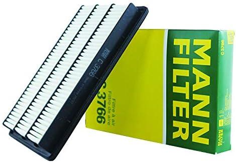 MANN C3766 Luftfilter