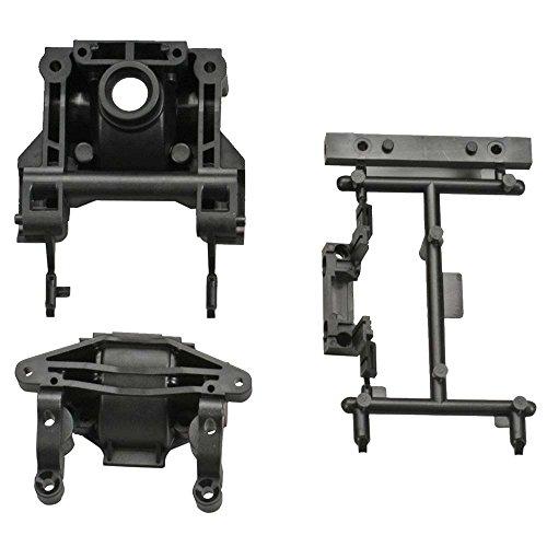 - HPI Racing 85235 Gear Box/Bulkhead Set