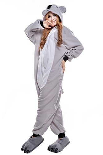 bear onesie for teens - 8
