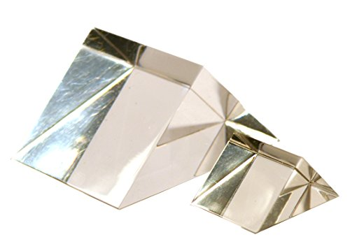 Right Angle Prism Set - Small Right Angle Prism, 1.4