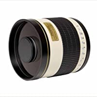 Phoenix P09082 TDX 800mm F/8.0 Mirror Lens