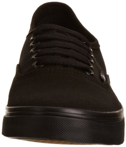 Vans Black Classic Canvas Lo Noir Basses Pro Mixte Baskets Authentic Adulte UwqUxrvO