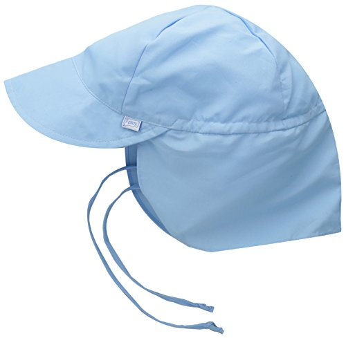 i play. Toddler Flap Sun Protection Swim Hat 91f14a6161e2