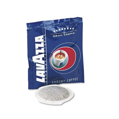 Lavazza : Gran Crema Espresso Coffee Pods, 150 Pods per Carton -:- Sold as 2 Packs of - 150 - / - Total of 300 Each