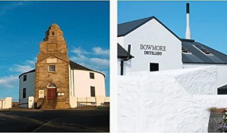 Bowmore Whisky Vault Single Malt Whisky Escoces, 51.5% - 700 ml