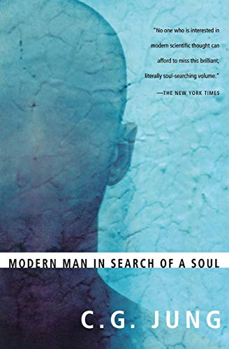 Book : Modern Man In Search Of A Soul - C.g. Jung