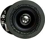Definitive Technology UEQA/Di 3.5R Round In-ceiling Speaker (Single)
