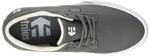 etnies Grey Vulc Medium Shoe US Green Jameson 8 Skate Men qOwqCp
