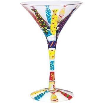 Lolita Love My Martini Glass, Not Another Necktie