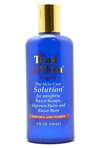 Tend Skin Liquid, For Men and Women 4 fl oz (118 ml) by Tend Skin