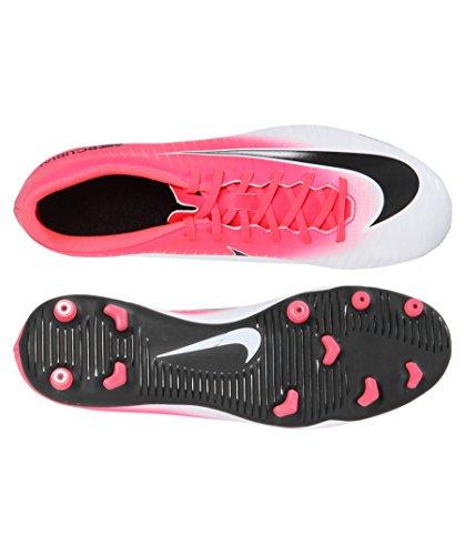 601 831969 001 45 adulto Nike Eu Mehrfarbig Iii indigo Fg Vortex Unisex Mercurial 5 Sneaker ZCICqX