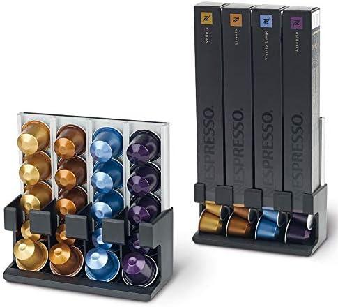 U-CAP One, el portacápsulas/dispensador de cápsulas para Nespresso®: Amazon.es: Hogar