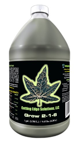 Cutting-Edge-Solutions-Grow2203-Grow-2-1-6-Hydroponic-Nutrients-1-Gallon