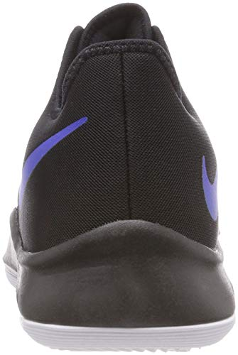 Unisex Baloncesto Versitile Game Zapatos Negro White Royal 004 III NIKE Air Adulto de Black nwZqBgYXT