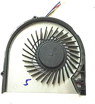 New Laptop CPU Cooling Fan Compatible with Acer Aspire 5560G 5560G-8354G 5255 MS2319 MF60120V1-C170-S99