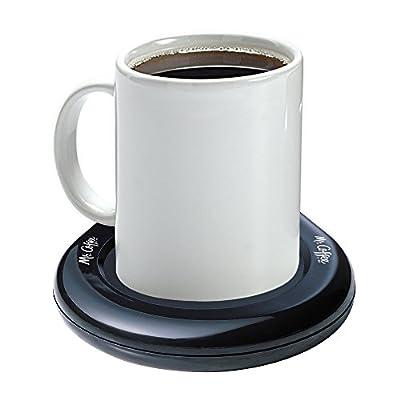 Mr. Coffee Mug Warmer for Office/Home Use, MWBLKPDQ-RB